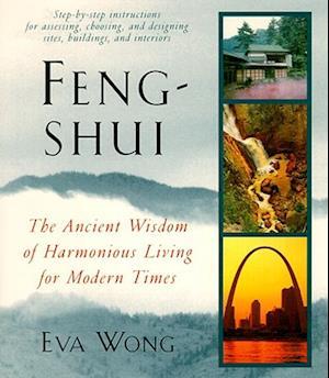 Feng-Shui af Eva Wong