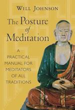 The Posture of Meditation af Will Johnson