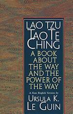 Lao Tzu, Tao Te Ching af Ursula K Le Guin, Lao zi, Laozi