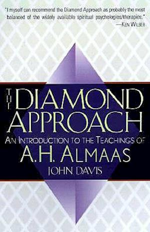 The Diamond Approach af John Davis, A H Almaas