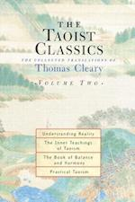 The Taoist Classics af Thomas Cleary