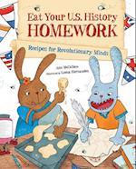 Eat Your US History Homework