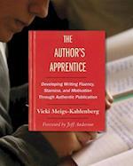The Author's Apprentice