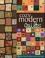 Cozy Modern Quilts af Kim Schaefer
