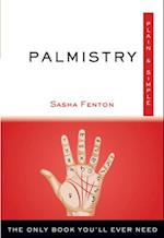 Palmistry (Plain & Simple)