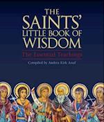 The Saints' Little Book of Wisdom