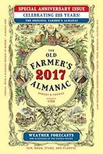 The Old Farmer's Almanac 2017 (OLD FARMER'S ALMANAC)