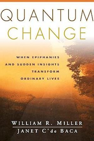 Quantum Change af William R. Miller
