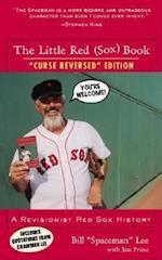 The Litte Red Sox Book af Jim Prime, Bill Lee