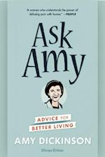 Ask Amy af Amy Dickinson