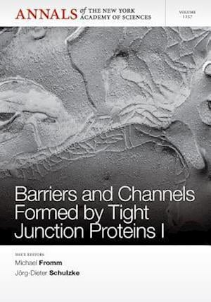 Barriers and Channels Formed by Tight Junction Proteins I af Michael Fromm