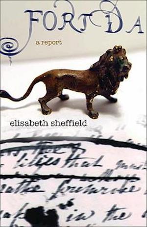 Fort Da af Elisabeth Sheffield