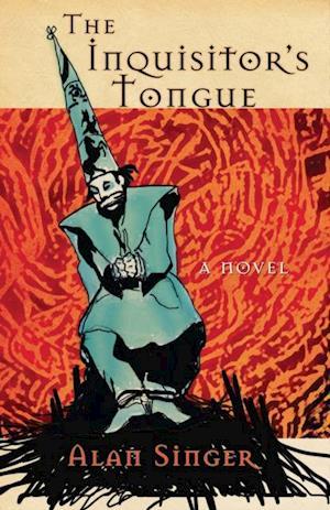 Inquisitor's Tongue af Alan Singer