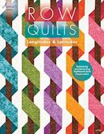 Row Quilts af Annie's