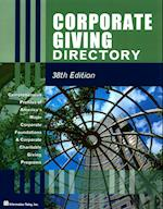 Corporate Giving Directory (TAFT CORPORATE GIVING DIRECTORY)