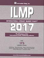 ILMP 2017 (INTERNATIONAL LITERARY MARKET PLACE)