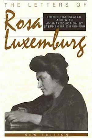 Letters of Rosa Luxemburg af Rosa Luxemburg