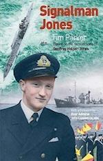 Signalman Jones af Tim Parker