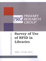 Survey of Use of RFID in Libraries af Primary Research Group