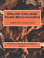 Online College Fairs Benchmarks
