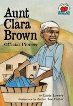 Aunt Clara Brown af Janice Lee Porter, Linda Lowery