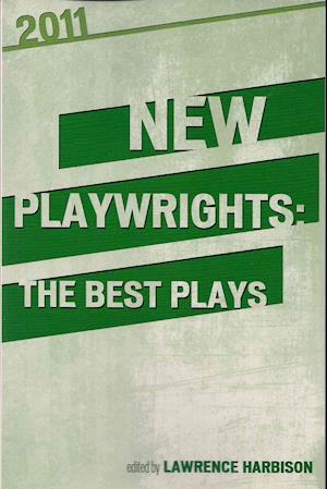 New Playwrights af Lawrence Harbison