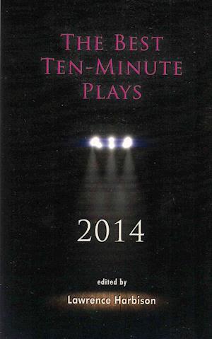 Bog, paperback The Best Ten-Minute Plays 2014 af Lawrence Harbison