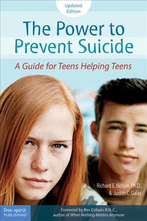 Bog, paperback The Power to Prevent Suicide af Richard E. Nelson