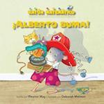 Alberto Suma! (Albert Adds Up!) (Raton Matematico Mouse Math)