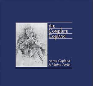 The Complete Copland af Vivian Perlis, Aaron Copland