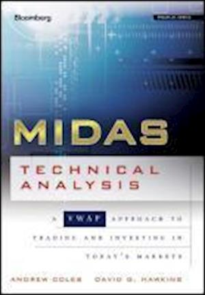 MIDAS Technical Analysis af David Hawkins, Andrew Coles
