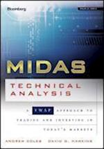 MIDAS Technical Analysis af David Hawkins, Andrew Coles