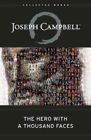The Hero with a Thousand Faces af Joseph Campbell