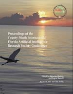 Proceedings of the Twenty-Ninth International Florida Artificial Intelligence Research Society Conference (Flairs-16)