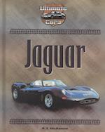 Jaguar af A. T. McKenna