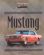 Mustang af A. T. McKenna
