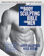 The Body Sculpting Bible for Men (Body Sculpting Bible)