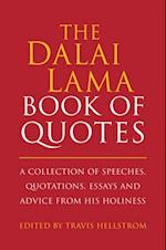 Dalai Lama Book of Quotes (Little Book. Big Idea)