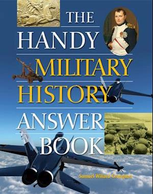 The Handy Military History Answer Book af Samuel Willard Crompton