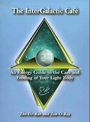 Bog, paperback The Intergalactic Cafe af Zho De-Rah