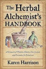 The Herbal Alchemist's Handbook af Karen Harrison