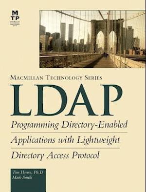 LDAP af Tim Howes, Mark Smith