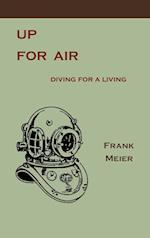 Up for Air af Frank Meier