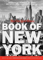 The New York Times Book of New York af Anna Quindlen, New York Times, James Barron