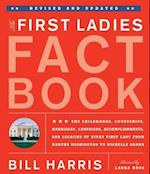 The First Ladies Fact Book af Roger Matuz