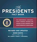 The President's Fact Book af Roger Matuz