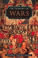 Dictionary of Wars af Kohn