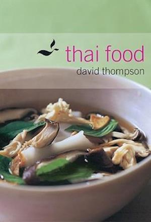 Thai Food af David Thompson, Earl Carter