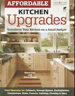 Affordable Kitchen Upgrades