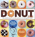 The Donut Book af Jane Stern, Michael Stern